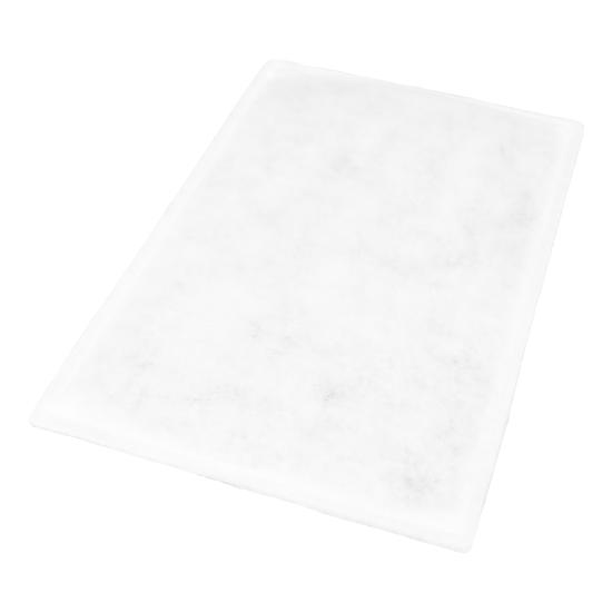 Filtre G3 cousu sur fil 500 x 350 mm