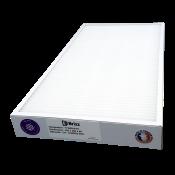 Filtre G4 compatible Ventilation FRANCE AIR Temperys