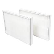 Filtres M5 compatibles VMC DUOLIX TWIN / BOX / COLLECTIF Atlantic (2 pièces)