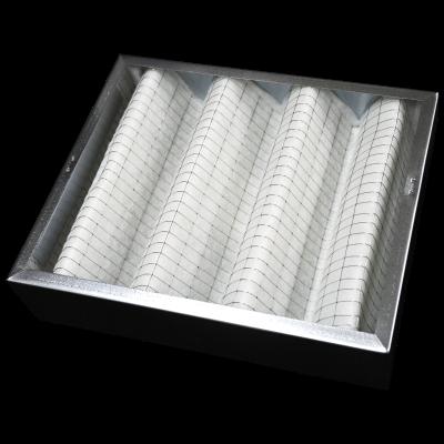 Filtre compatible puit canadien à eau glycolée ELF CX HELIOS