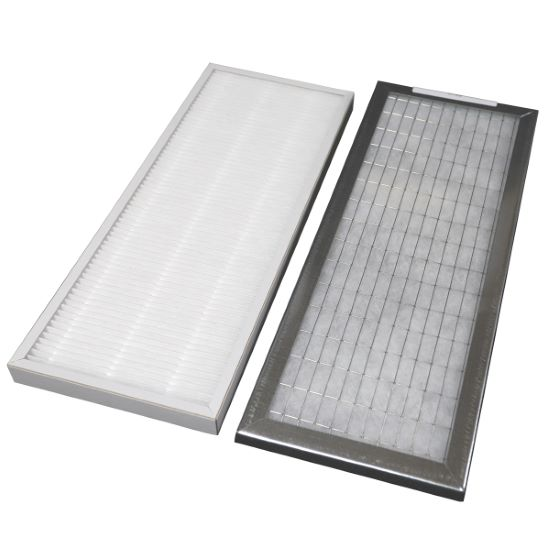 Filtres compatibles VMC ALDES Dee Fly Cube 550