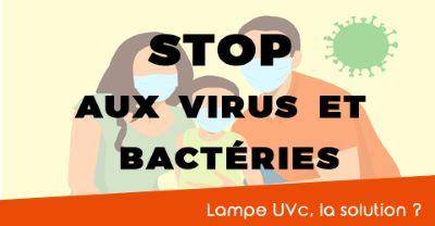 La purification de l'air par UVc