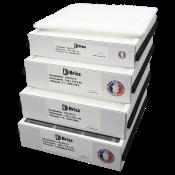 Filtre compatible purificateur d'air ALDES InspirAir Home SC240