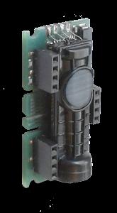 Capteur CO² pour commande centalisée TAC