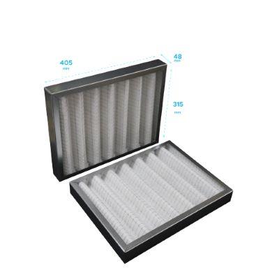 Filtres compatibles VMC DFE 600/800 ALDES