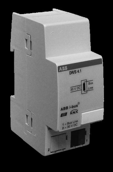 Transformateur-redresseur 12V DC/60W LUNOS