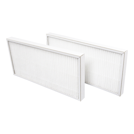 Filtres F6 compatibles VMC FRANCE AIR Cocoon'2 D180