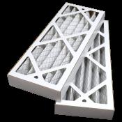 Filtres compatibles VMC PAUL Novus 300 / 450