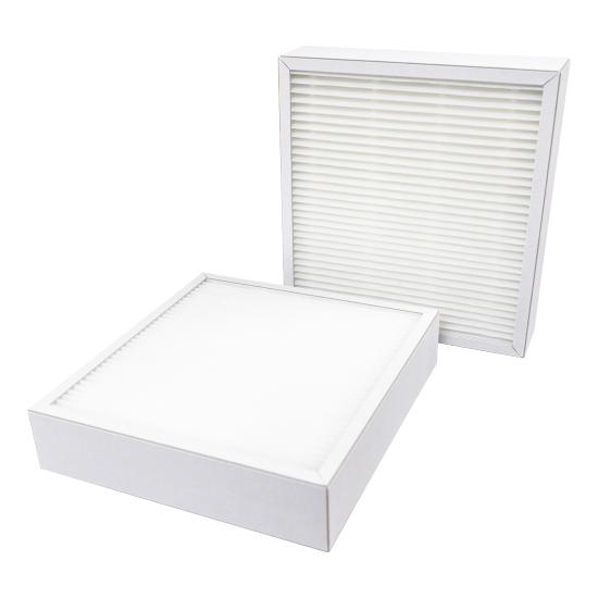 Filtres G4 compatibles VMC DANTHERM HCC2 (2 pièces)