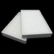 Filtres compatibles VMC NILAN VPL15 (2 pièces)