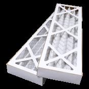 Filtres compatibles VMC DANTHERM HCV700 (2 pièces)