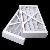 Filtres compatibles VMC DANTHERM HCV300 (2 pièces)