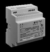 Transformateur-redresseur 12V DC/100W