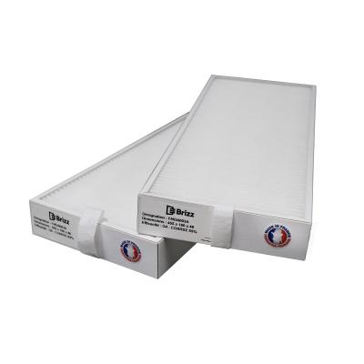 Filtres compatibles Centrale 200+ MY DATEC
