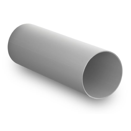 Tube PP Ø160 LUNOS