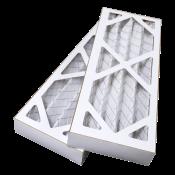Filtres compatibles VMC DANTHERM HCV500 (2 pièces)