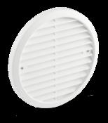 Grille extérieure ronde LUNOS (tous modules sauf ego et e²mini)