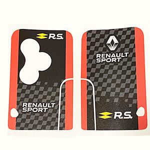 Renault Sport 02 Rouge 3bts
