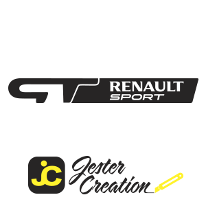 Logo GT LINE 00