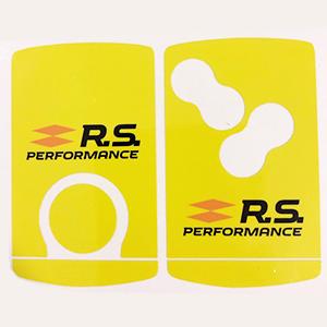 RS Perf V1 Jaune