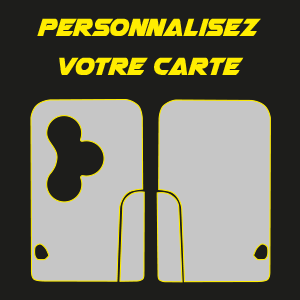 - Personnaliser 3bts -