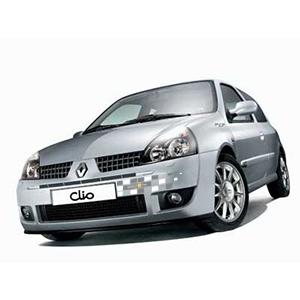Clio 2 RS F1 team