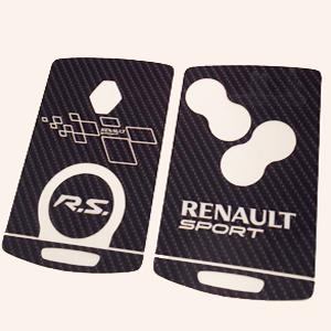 Renault Sport 01 Blanche