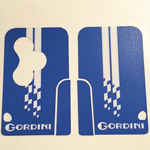 Gordini Bleu V2