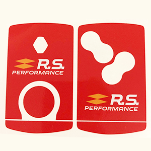 RS Perf V1 Rouge