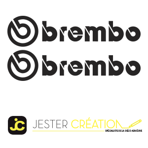 Brembo Etrier