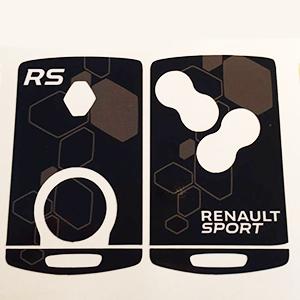 RS16 noir