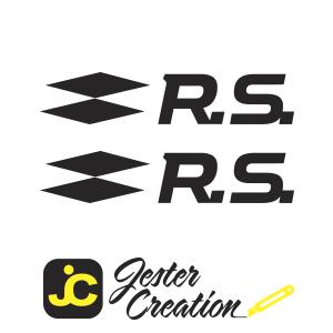 Logo RS 03