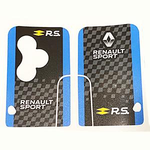 Renault Sport 02 Bleu 3bts