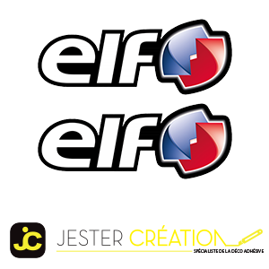 Kit Retro Elf