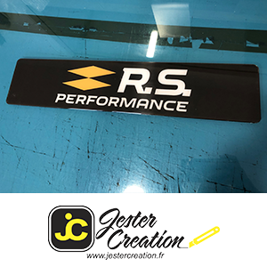 Rs Performance Noir