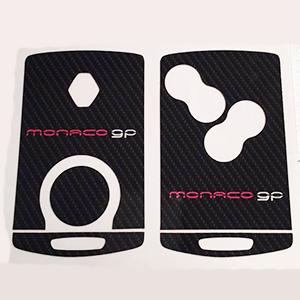 Monaco GP Carbon