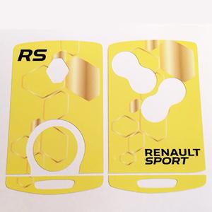 RS16 jaune