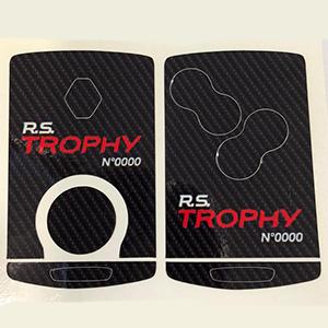 Trophy 04 Carbone
