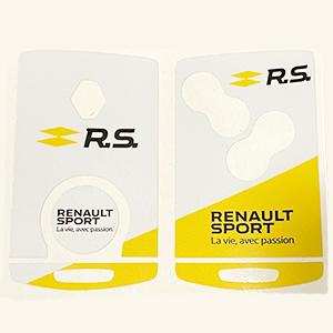 RS 18 v3 Blanc