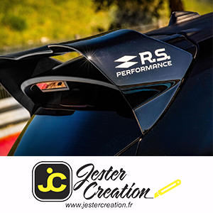 RS Performance Aileron