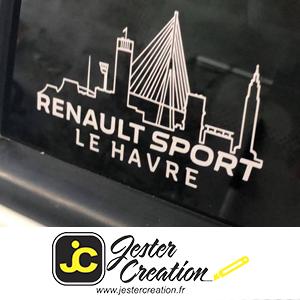 Renault Sport Le HAVRE
