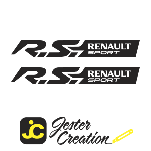 Logo RS 02