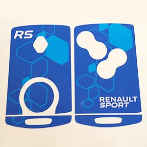 RS16 bleu