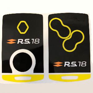 RS18 4bts