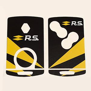 RS 18 V2 Noir