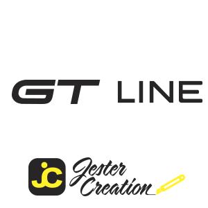 Logo GT LINE 02