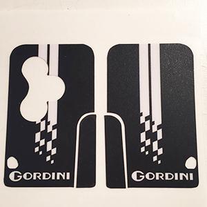 Gordini Noir V2