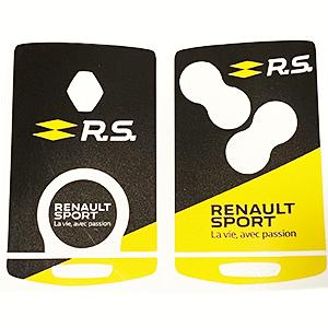 RS 18 v3 Noir