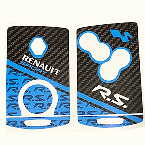 RS06 Carbone Bleu