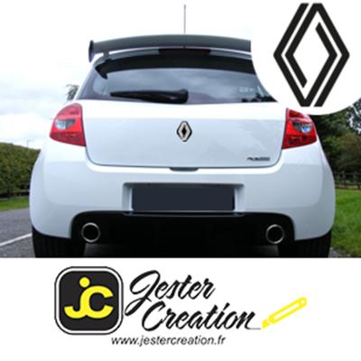 Logo AR CLIO 3RS PH1&2